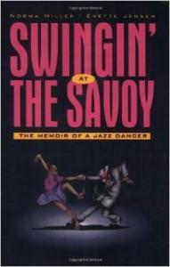 Swingin' at the Savoy