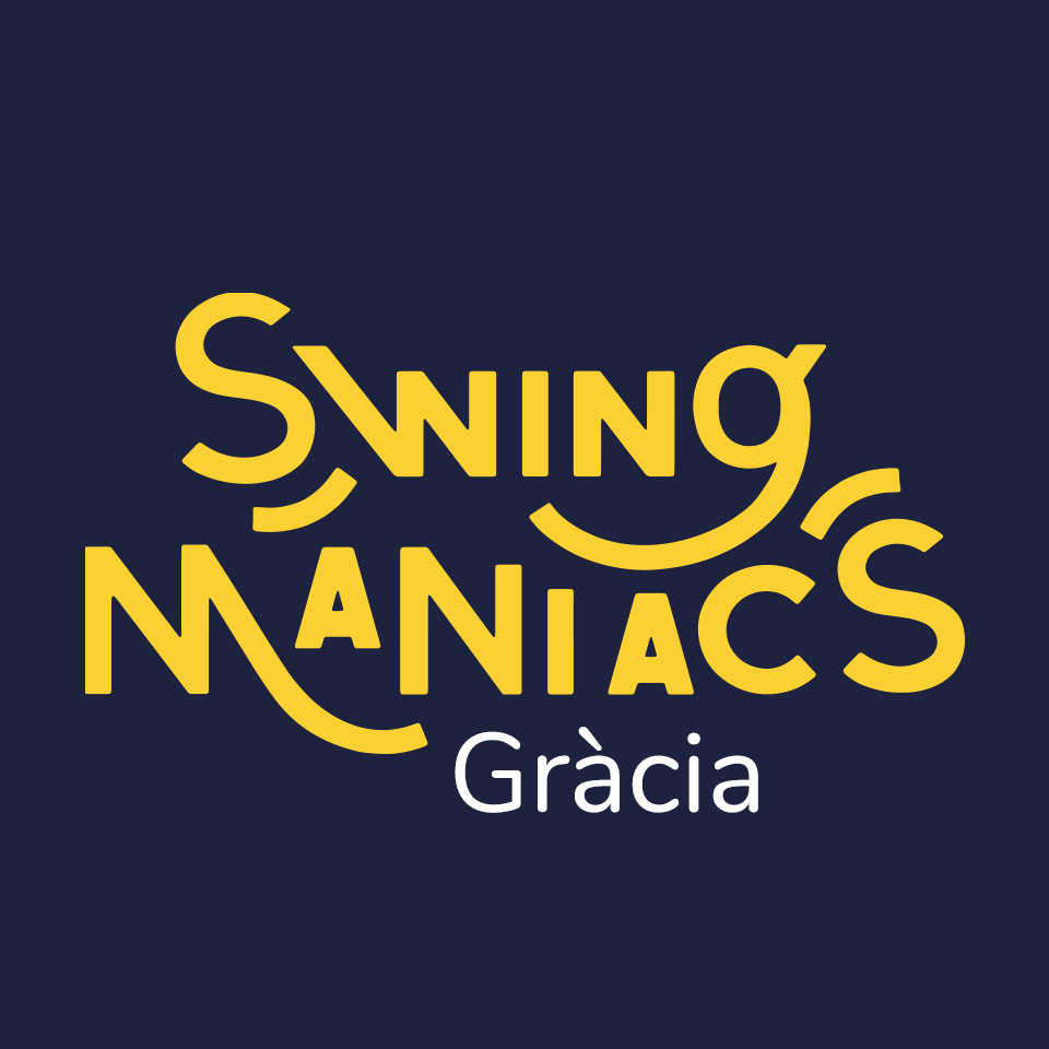 Swing Maniacs- Gracia