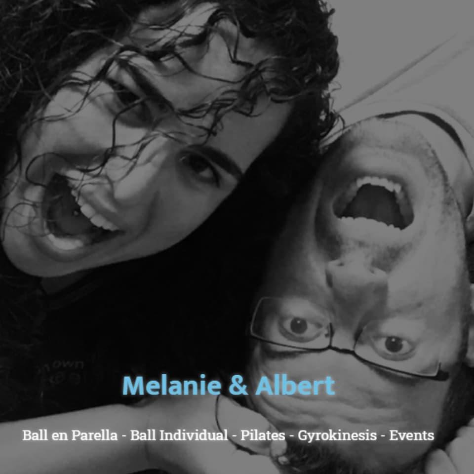 Melanie & Albert - La Garriga