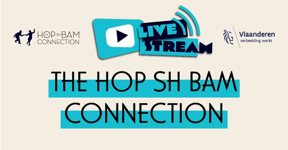The Hop Sh Bam Connection Live streaming concert
